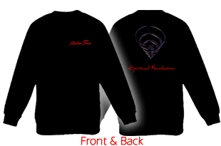 sweatshirt SF front back mini