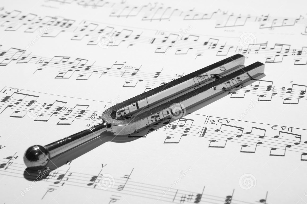 http://www.dreamstime.com/stock-image-tuning-fork-sheet-music-image12086981