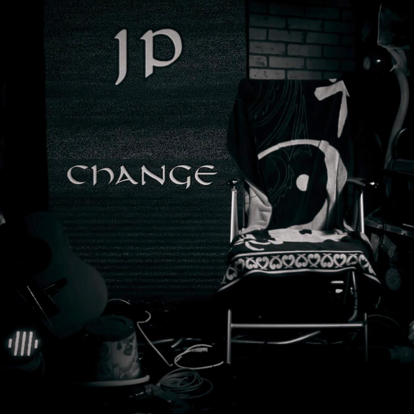 JP – Change